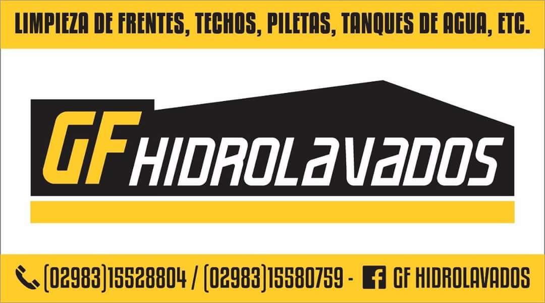 HIDROLAVADOS