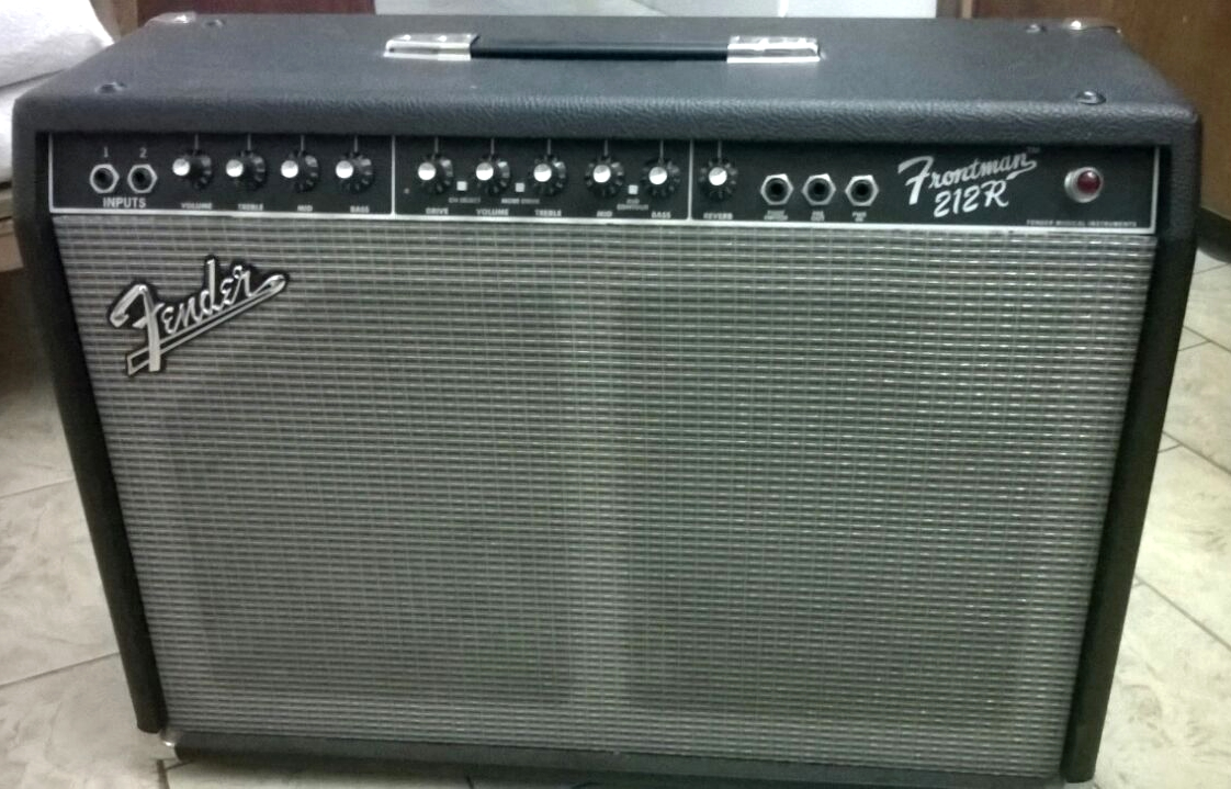 AMPLIFICADOR 100 watts