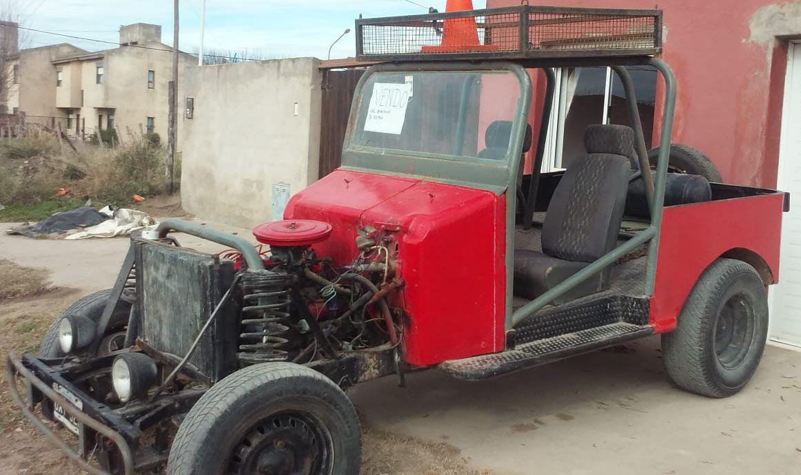 PESQUERO MOTOR 504