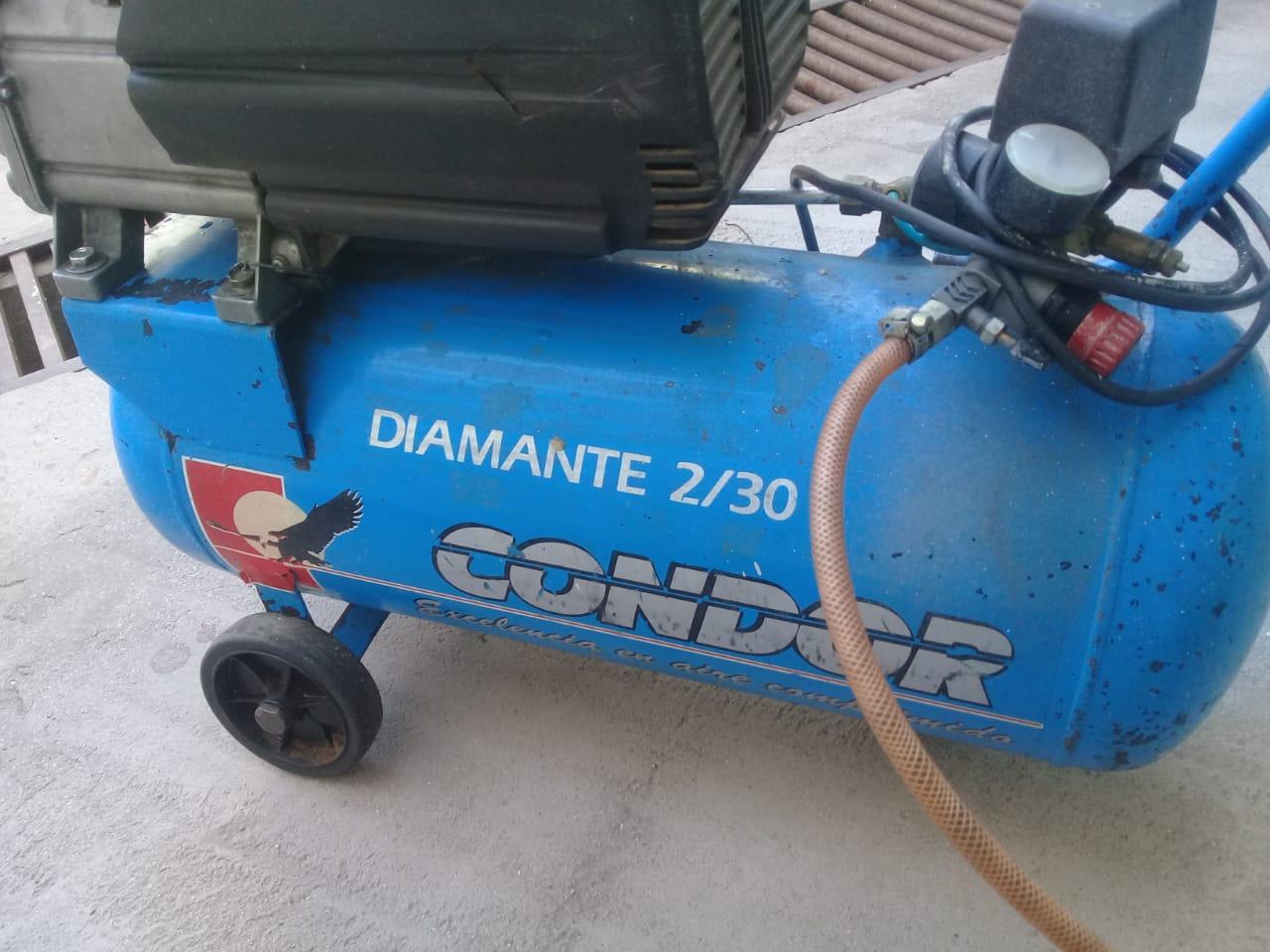 Compresor  50 Lts