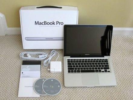 Macbook Pro 13 Inch Retina