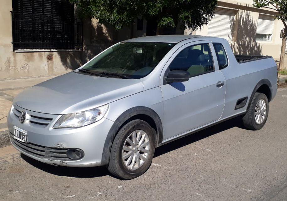 VW SAVEIRO 2013