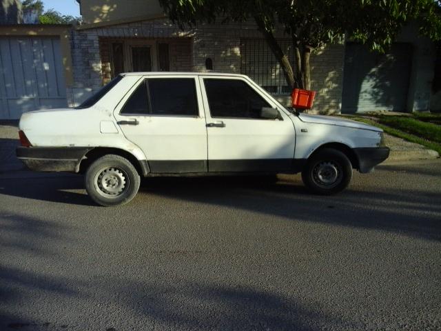 Fiat Regatta c/ gnc