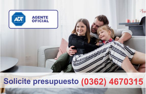 Adt | Chaco | (0362) 4670315