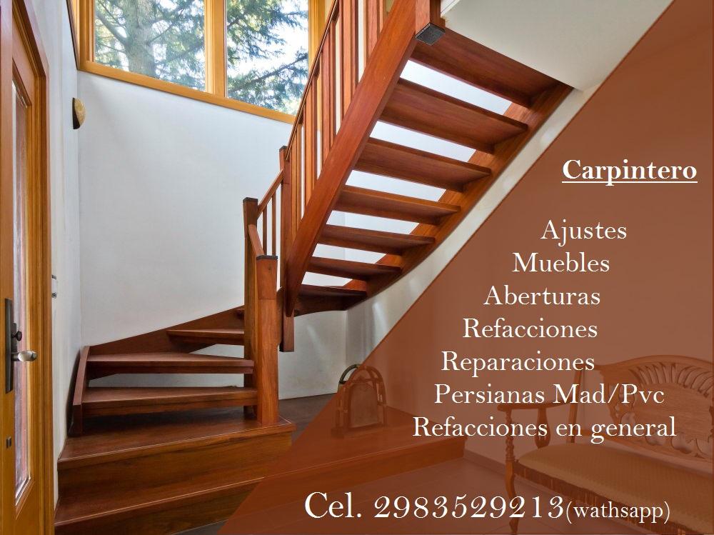 Carpintería e Instalaciones