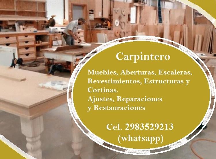 Carpintería-Herrería