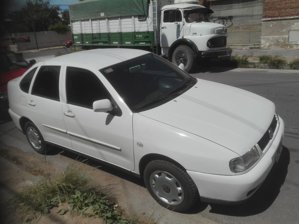 Polo Diesel 1.9 2003