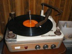 Wincofon stereo y  discos
