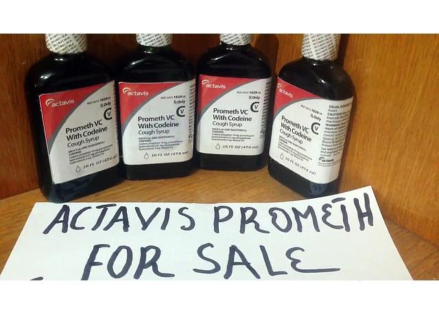 Actavis Promethazine
