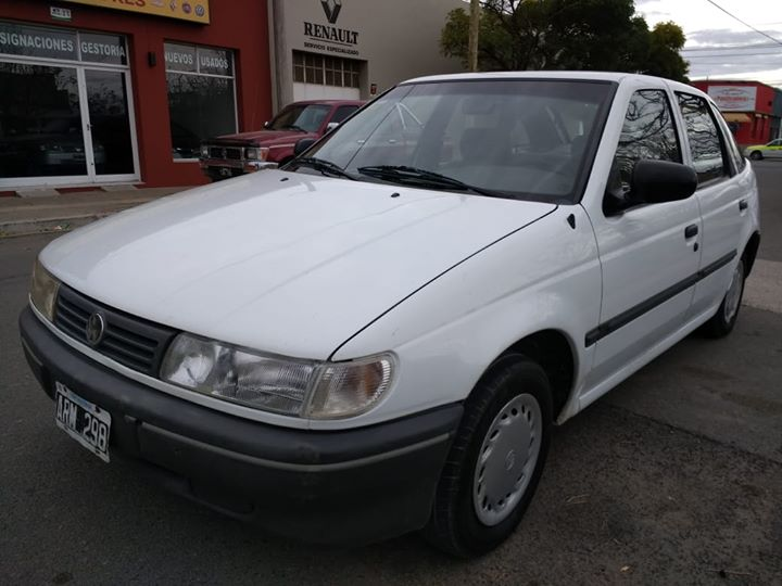 VW Pointer CLI 1.6 1996