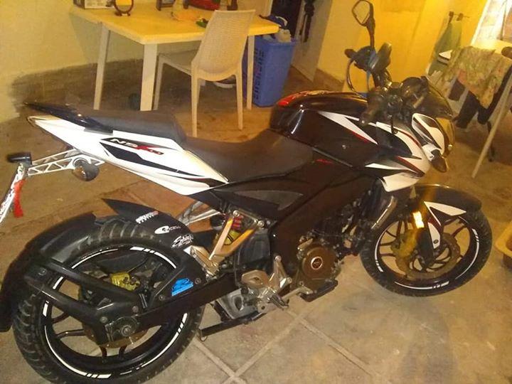 Roser 200cc 2015