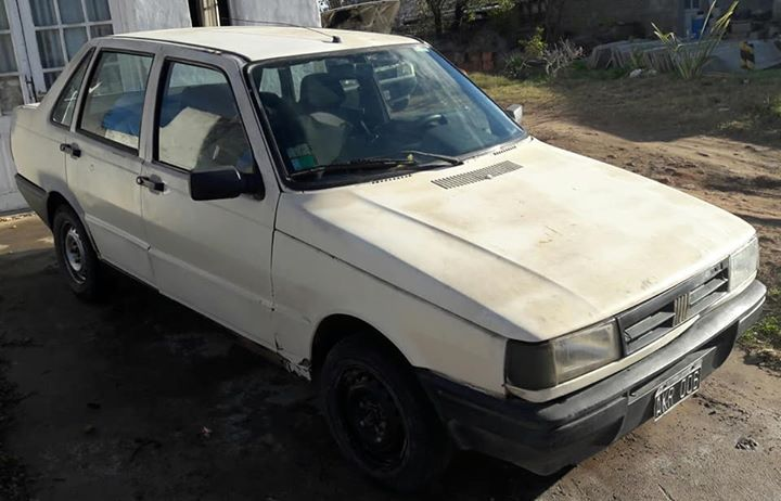 FIAT Duna 95