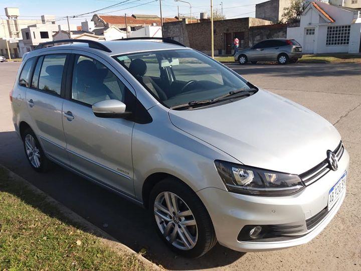 VW SURAN 2017