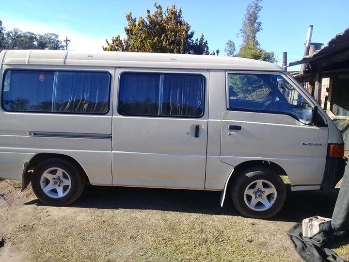 Misubishi L300 1996