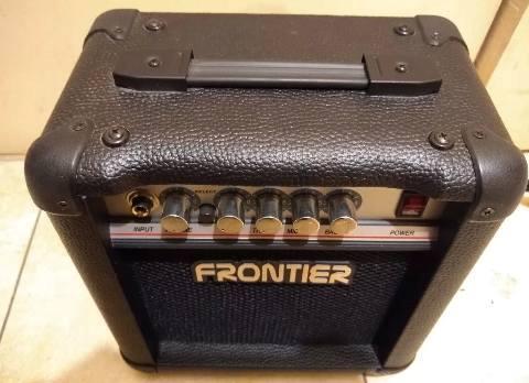 Amplificador FRONTIER