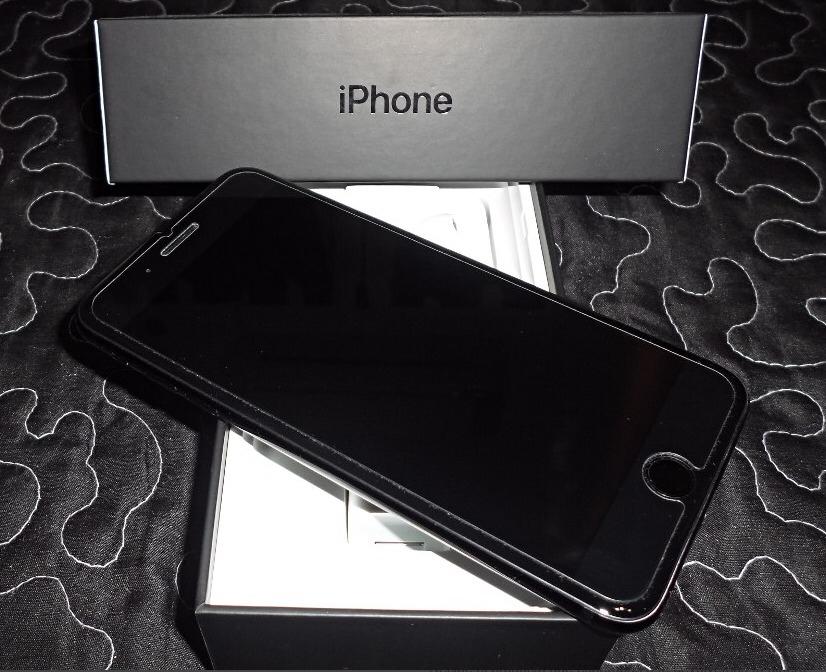 Vendo/permuto iPhone 7Plus