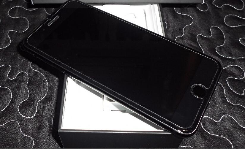 Vendo/permuto iphone 7 plus