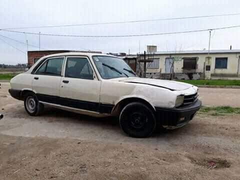 PEUGEOT 504 1992