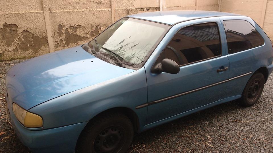 VW Gol Mod. 96