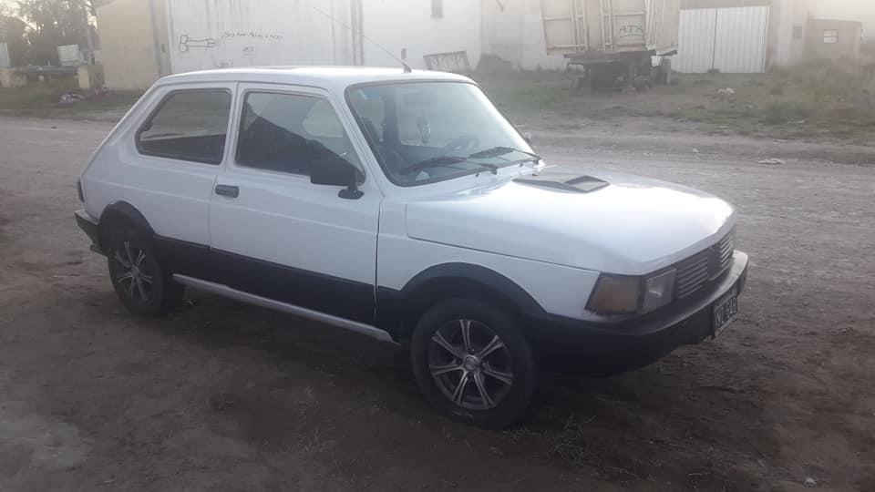 FIAT 147 diesel 1992