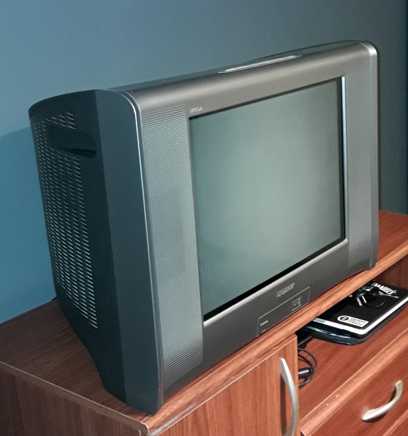 TV  SONY 21'