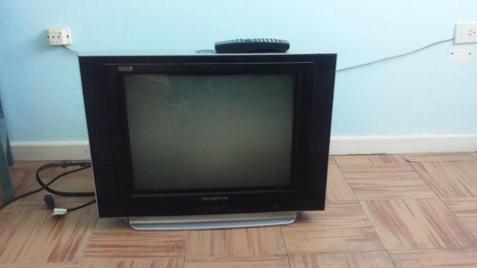 TV 21 pulgadas