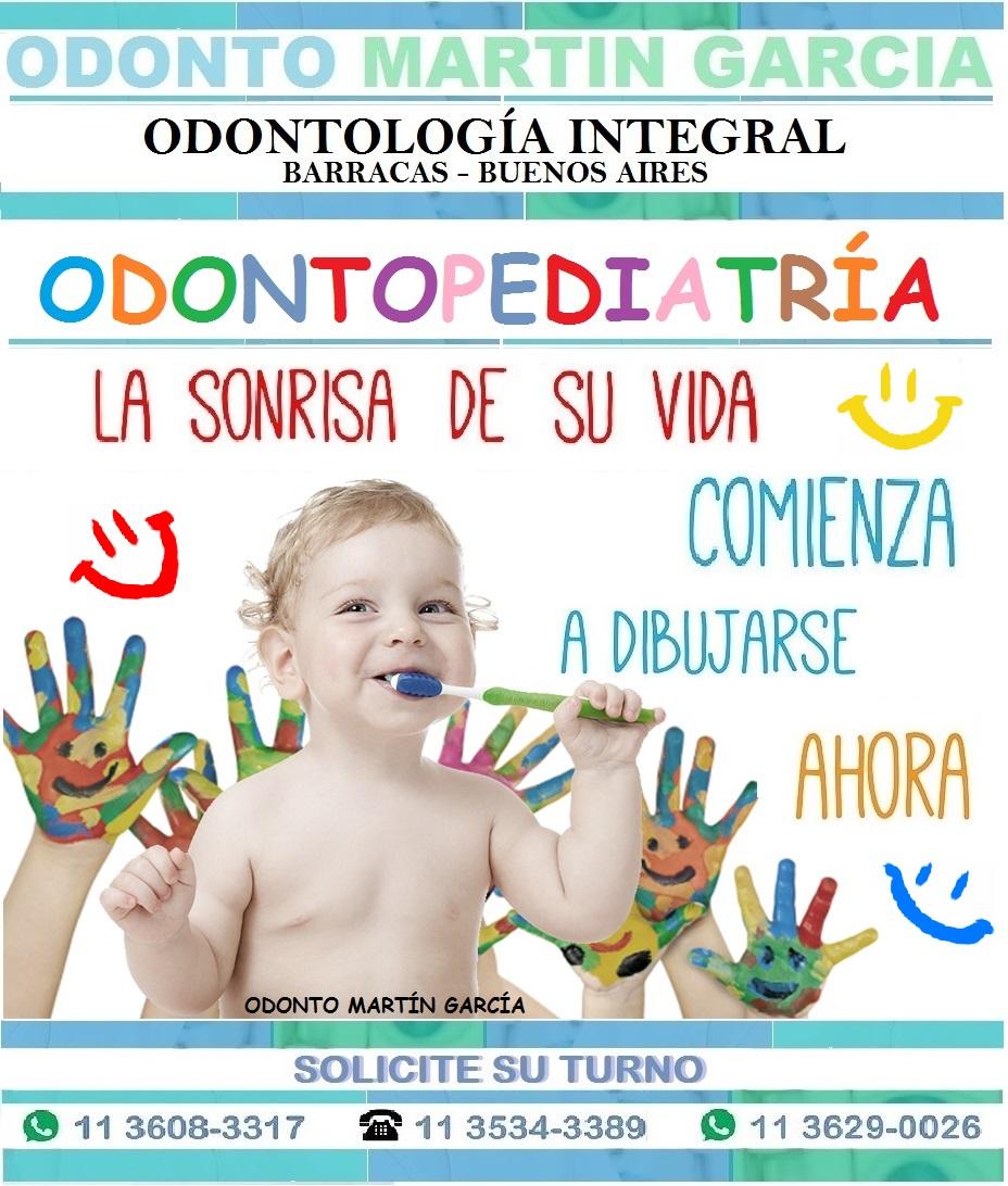 Odontopediatria Odont.  Inf.