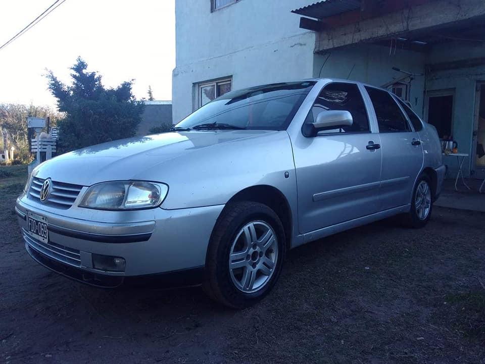 VW polo 2006