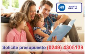 Adt Tandil (0249) 4305139
