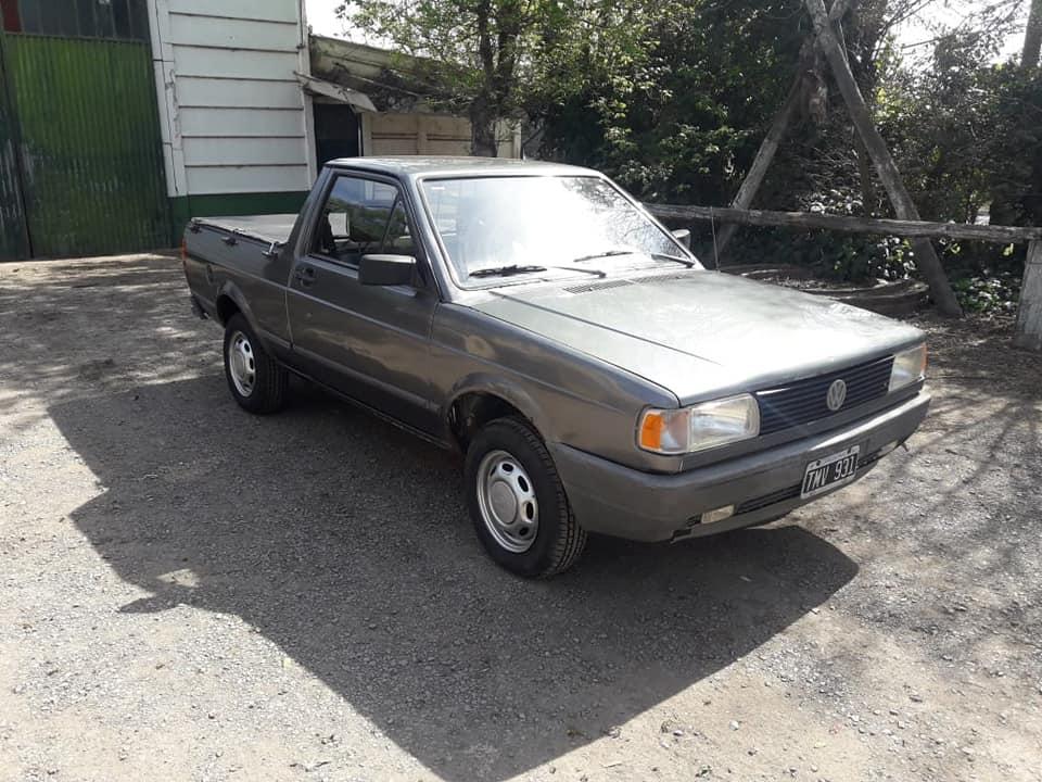VW Saveiro cld 1994