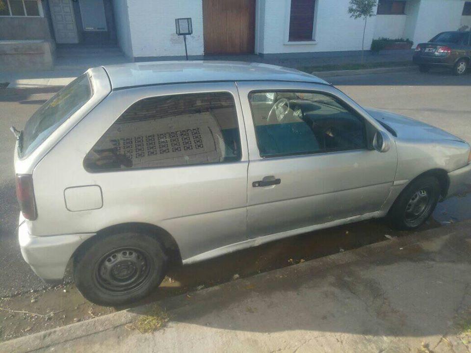 VW Gol diesel 1997