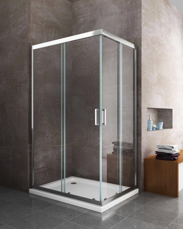Box de ducha nuevo