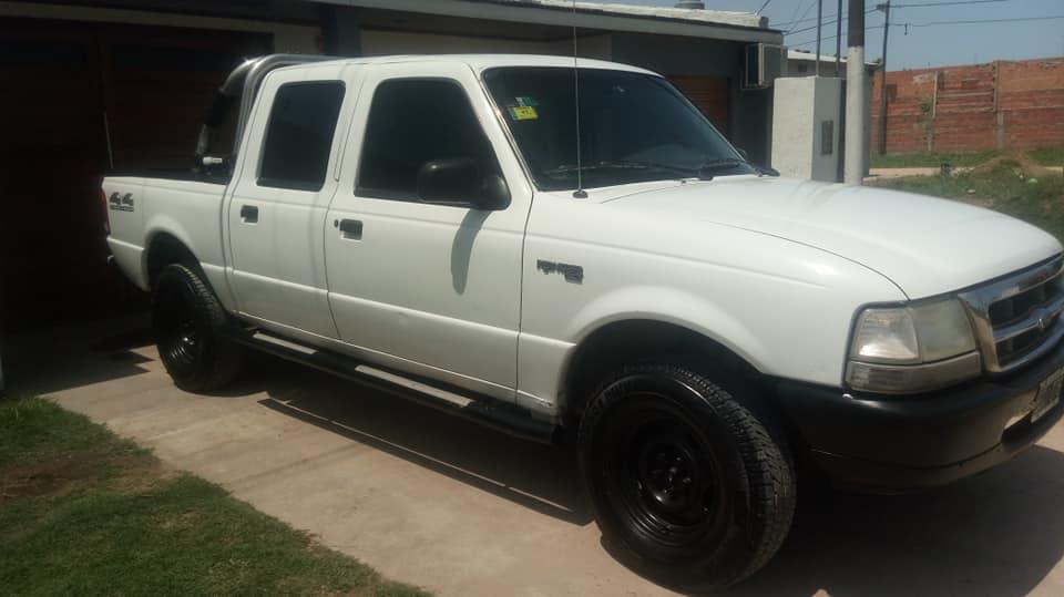 FORD Ranger XL 2003
