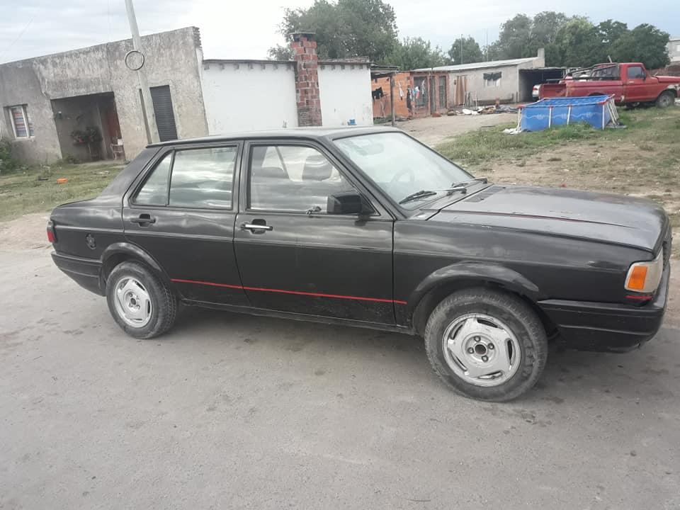 VW  Gacel 1990