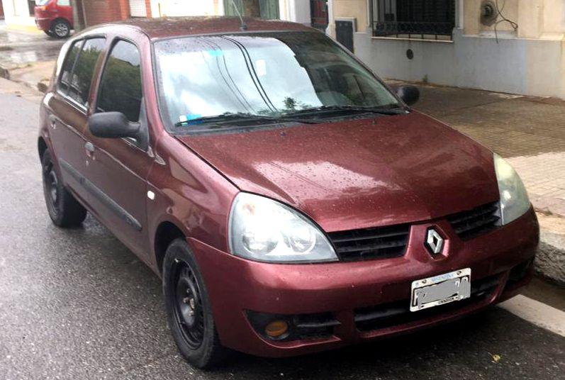 CLIO CONFORT