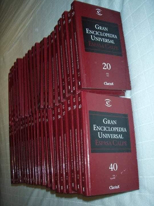Gran Enciclopedia Universal