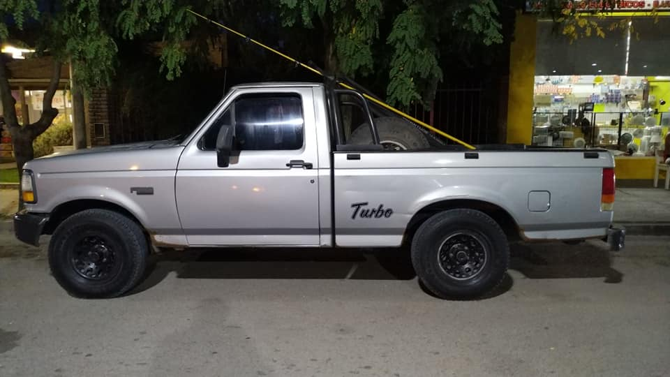 FORD F100 1999