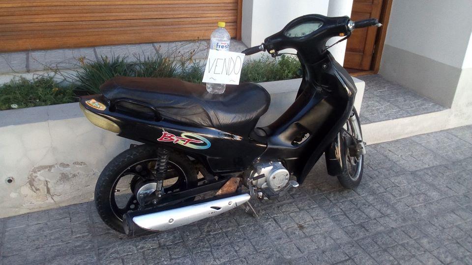 Motomel Bit 2008