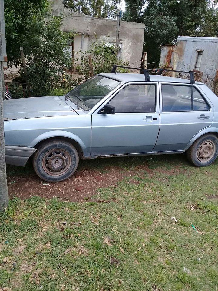 VW SENDA 1994