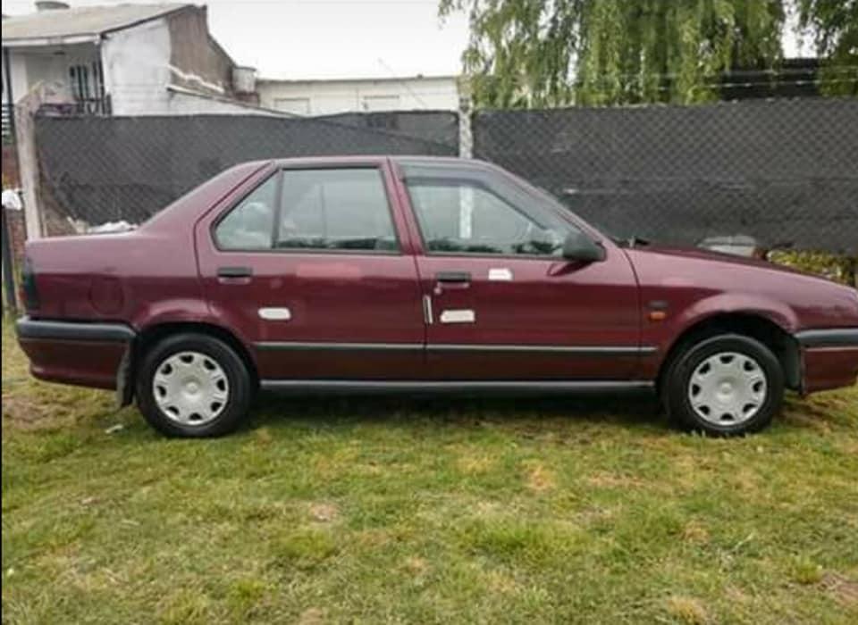 Renault 19 modelo 95