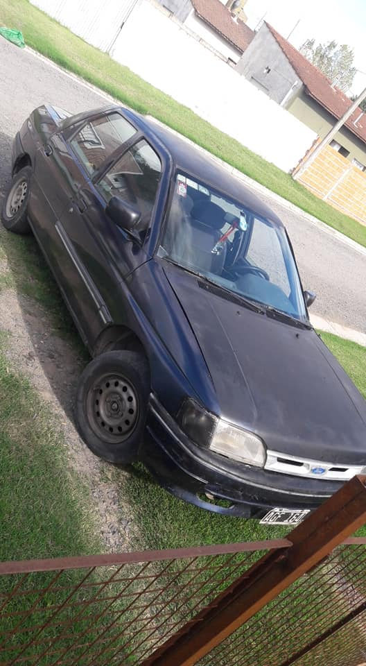 FORD ORION GLX 1.8 1996