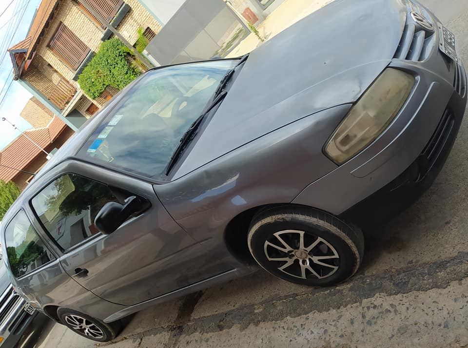 VW Gol Power 2007
