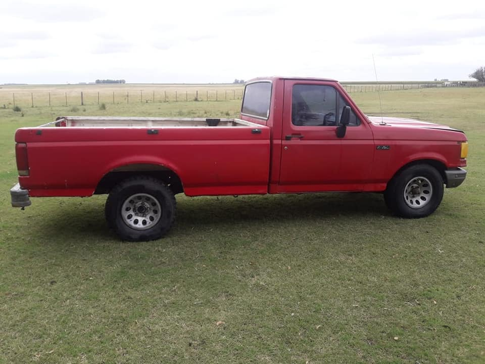 FORD 150 1995