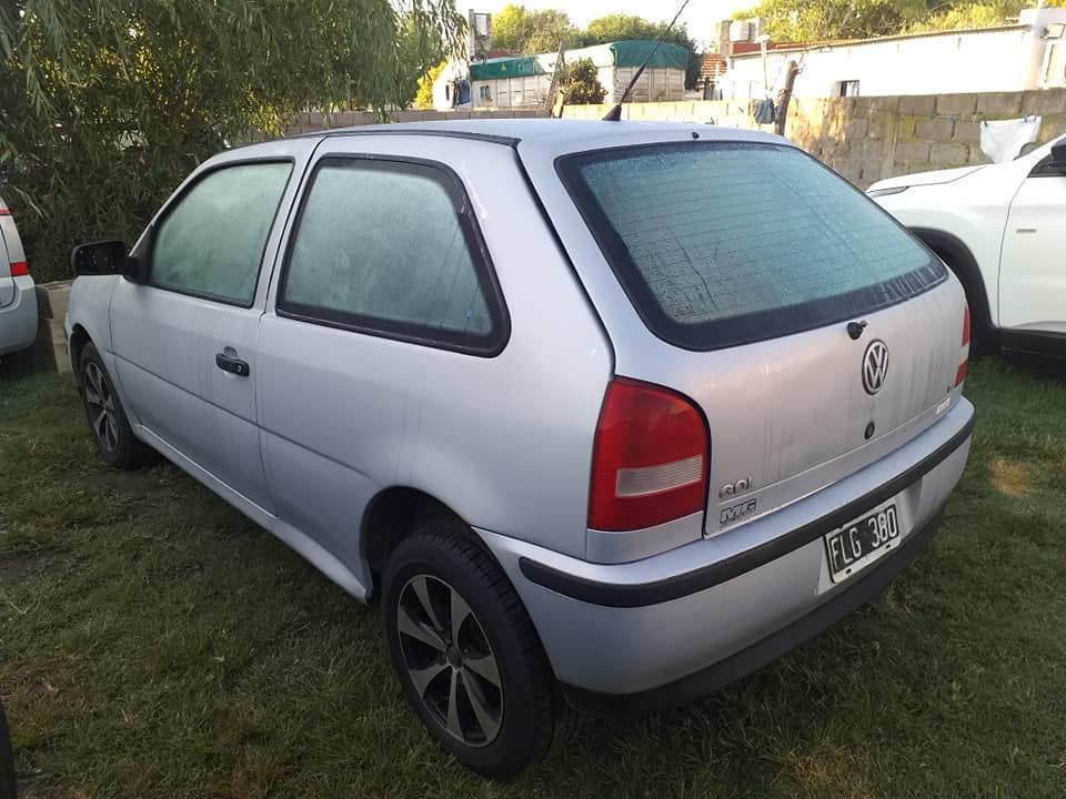 VW Gol 2006