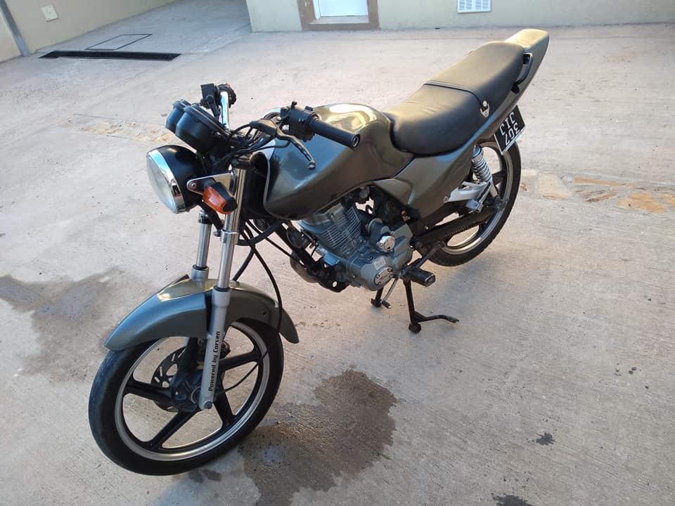 Corven 150cc 2013