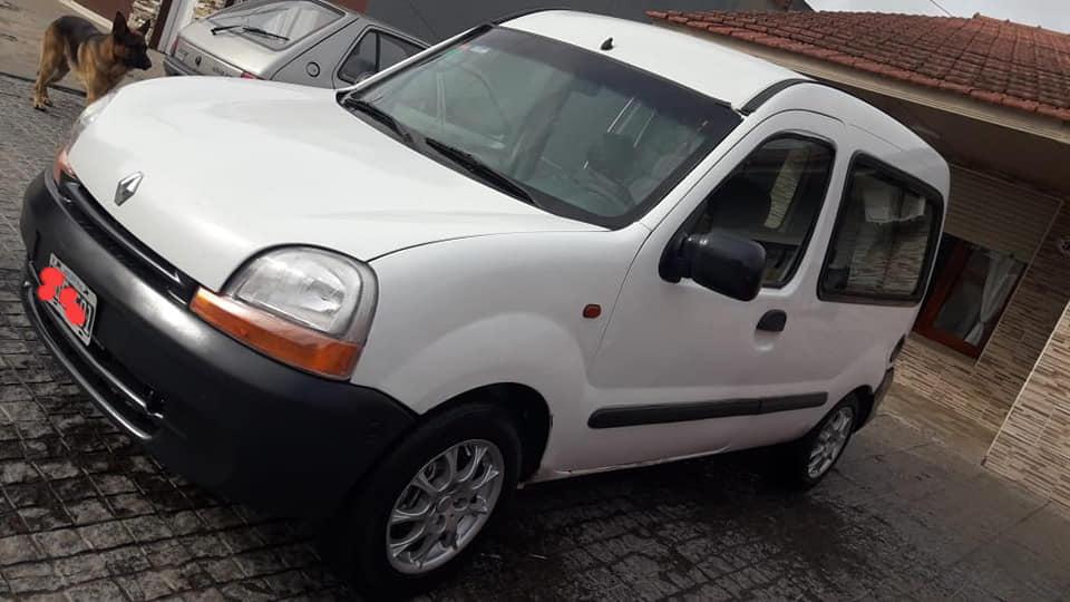 KANGOO diesel 1.9 2001