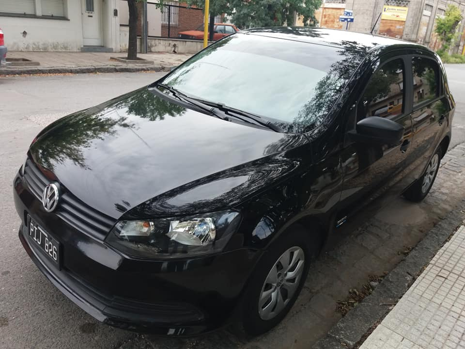 VW GOL TREND 2015