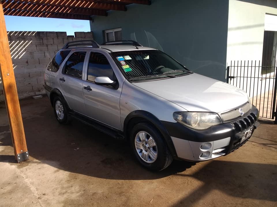 Fiat Adventure 2005