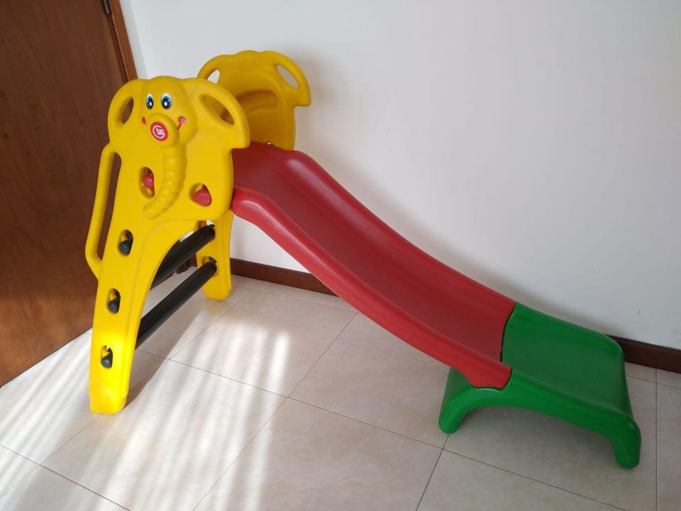 Tobogán para Niños